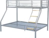 3 Seater Bunk Bed