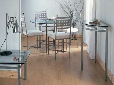 Capital Dining Table Room Set