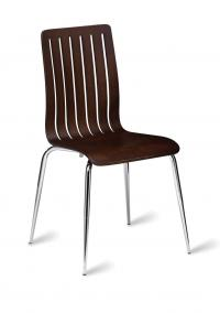 Lucy Sidechair - Wenge