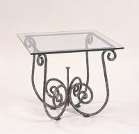 Windsor Lamp Table